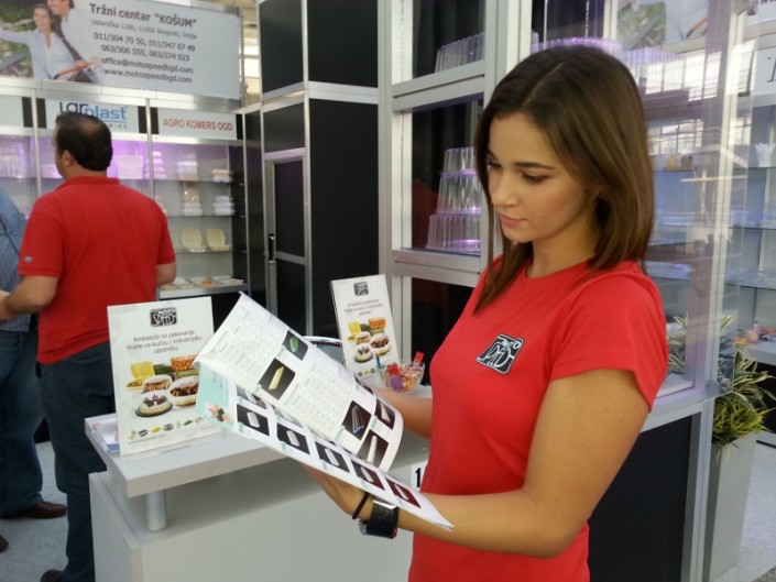 motospeed na packteck expo balkan 2014